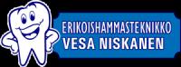 Vakkapurenta Oy | Erikoishammasteknikko Vesa Niskanen logo